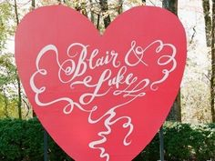 Inventive new ways to work classic Valentine's Day motifs into your celebration. Wedding Tips, Unique Weddings, Valentines Day, Wedding Decorations, Magazine, Inspired, Inspiration, Marriage Tips, Valentine's Day Diy