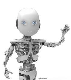 Roboy (Laboratorio Inteligencia Artificial, Zurich)