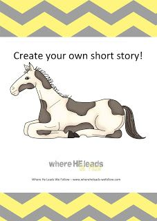 Create Your Own Story