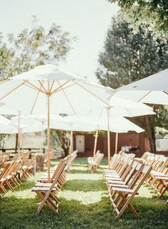 Planning an outdoor wedding ceremony? These wedding ceremony ideas are unique, unexpected, and will make your big day even more special!