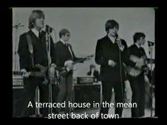 Herman's Hermits - No milk today (1967 - Lyrics)