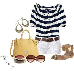 beach wear :)