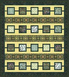 Free Pattern Aurora Stars Quilt By Shelley Swanland