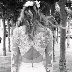 The Ornate back of our Cameron Coverup kills us (in a good way)