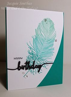 What did I do today?: Merry Monday #153: Angels + Virginia's View #14 & MIM #208: Ombre Stamping + Seize the Birthday