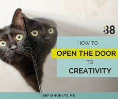 """Open the door to creativity at piano lessons with Disney's """"plussing"""" and more"""