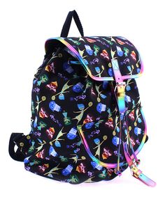 Look at this Inside Out Backpack on #zulily today!