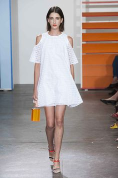 Live Dispatches From Day 2 of Fashion Week - Fashionista