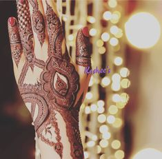 Simple Mehndi Designs Fingers, Kashee's Mehndi Designs, Hena Designs, Latest Arabic Mehndi Designs, Back Hand Mehndi Designs, Wedding Mehndi Designs, Mehndi Design Images, Kashees Mehndi, Pakistani Mehndi