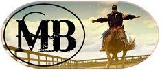 Mark Bolender, Horse Trainer (extreme trail riding)