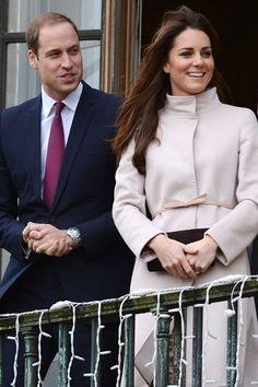 Royal Baby Names – Boy/Girl Suggestions & Latest News