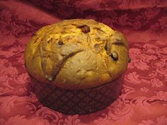 il nostro panettone con lievito madre Muffin, Breakfast, Food, Morning Coffee, Muffins, Meals, Cupcakes, Yemek, Eten
