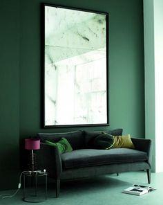 OCHRE - Contemporary Furniture, Lighting And Accessory Design - Divine Recline - High Back Extra Deep
