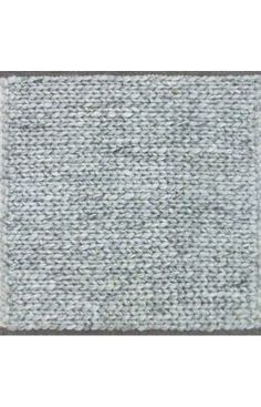 Abacasa Pixley 8106 Grey Rug Love the sweater look. A this woven braided rug