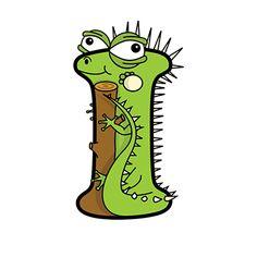 Free Cartoon Animal Dictionary for Kids - Alphabetimals Animal Dictionary, Dictionary For Kids, Animal Letters, Animal Alphabet, Alphabetical List Of Animals, Anaconda, Jaguar, Impala Animal, Recipes