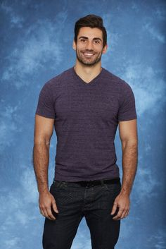 Alex Bordyukov -- 'The Bachelorette' star Rachel Lindsay: He may be a unicorn our first kiss took my breath away Alex Bordyukov is making quite an impression on Rachel Lindsay so far in her The Bachelorette season. #TheBachelorette #Bachelorette