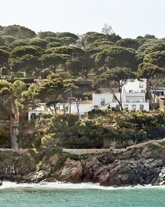 House At Costa Brava, Spain