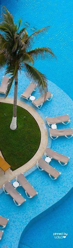 Le Blanc Spa Resort...Cancun | LOLO
