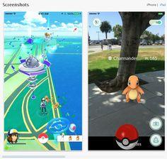 Pokémon Go: Spieler können Pokémon tauschen - https://apfeleimer.de/2016/07/pokemon-go-spieler-koennen-pokemon-tauschen - Die klassischenPokémon-Spiele erlauben es seit jeher, die eigenen Pokémon mit anderen Spielen zu tauschen. Beim Augmented-Reality-SpielPokémon Go hingegen gibt es diese Option bisher nicht, Spieler sammeln alle nur für sich selbst. Pokémon Go: Trading-System wird kommen Dass dies in Zukunft geä...