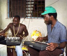 """""""Surely again, to heal men's wounds by music's spell. Veteran dancehall DJ TIGER"""" #80dB"""