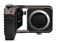 Customizing The Camera Options   Yanko Design