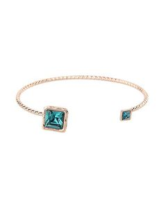 I found this great TAOLEI Bracelet for $56 on yoox.com. Click on the image above to get a code for Free Standard Shipping on your next order. #yoox