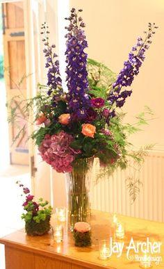 Vases for church