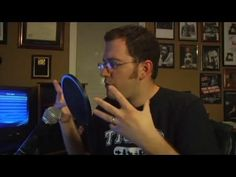 The Making of an AVGN episode - Angry Video Game Nerd - Episode 102