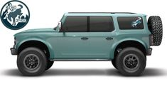 New Bronco, Classic Ford Broncos, Truck Mods, Power Wheels, Jeep Models, Pickup Trucks, Dream Cars, Transportation, Spinning Wheels