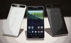 Google finalmente publica las imágenes de fábrica y OTA de Nougat para el Nexus…