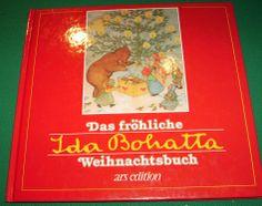 Bilderbücher - Ida Bohatta
