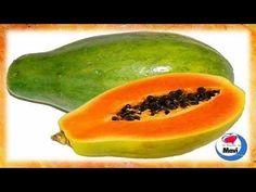 Propiedades de la Papaya!