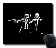nice Gaming Mouse Pad, Star Wars Pulp Fiction Personalized MousePads Natural Eco Rubber Durable Design Computer Desk Stationery Accessories Gifts For Mouse Pads Check more at http://appmyxer.com/amazon-products/computers-accessories/gaming-mouse-pad-star-wars-pulp-fiction-personalized-mousepads-natural-eco-rubber-durable-design-computer-desk-stationery-accessories-gifts-for-mouse-pads/