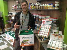 Encuentra tus productos Agrobeta en
