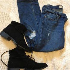 Bullhead Boyfriend Jeans Ask if you have questions! PacSun Jeans Boyfriend