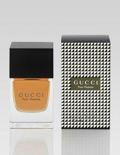 Gucci pour Homme Gucci