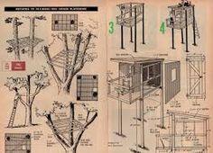 Резултат слика за how to build a treehouse