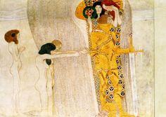 Klimt - Secession Building - Vienna