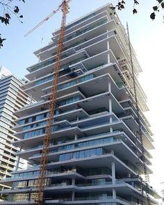 Beirut Terraces / Herzog & de Meuron. See more @amazingskyscraper #MinetElHosn #Lebanon www.facebook.com/amazingarchitecture ✔️ #amazingarchitecture #architecture Telegram.me/amazingarchitecture ✔️ #design #contemporary #architecten #nofilter #architect #arquitectura #iphoneonly #instaarchitecture #love #Architektur #architecture #architettura #concept #interiordesign #photooftheday #luxury #instatravel #travel #instagood #architect #instamood #archimodel #アーキテクチャ #Ākitekuc...