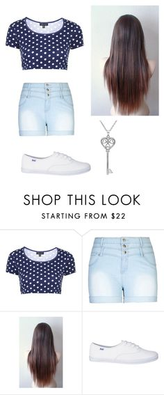 """""""Summer nights..."""" by pugsrool ❤ liked on Polyvore featuring Topshop, City Chic, Amanda Rose Collection, women's clothing, women's fashion, women, female, woman, misses and juniors"""