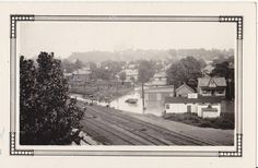Zanesville Ohio Flood of 1913