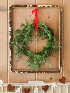Scandinavian-Style Christmas Decorations >> http://www.diynetwork.com/decorating/scandinavian-style-christmas-decorations/pictures/index.html?soc=pinterest