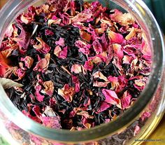 Now my favorite #TeaHouse has a Pinterest account! Thanks to yours truly. Check it out & follow! https://www.pinterest.com/lotusdreamstea/ -- English Rose #BlackTea