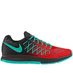 Ik heb deze/dit Nike Air Zoom Pegasus 32 iD Hardloopschoen heren net gepersonaliseerd en besteld via NIKEiD #MYNIKEiDS