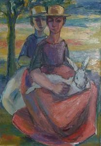Stien Eelsingh 1903-1964