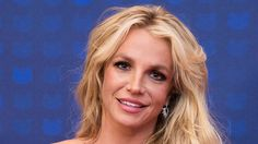 Britney Spears Demos Her Mastery of the Splits in Worlds Tiniest Shorts