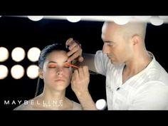 Cómo Maquillar unos Ojos Verdes con Maybelline New York.