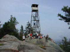 Bald Mountain, Adirondacks NY! <3