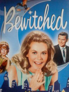 tv shows from 60's - 13 | Join in  Bewitched (the TV series) | First News
