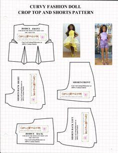 curvy-barbie-crop-top-and-shorts-pattern1.jpg (1698×2200)